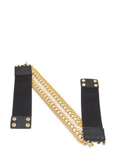Gang Of Chains Stretch Belt