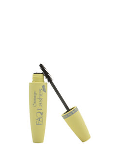 FAQ Lashes Waterproof Mascara