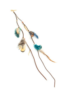 Birds Of A Feather Hair Clip