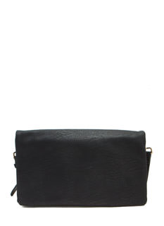 Oversized Crossbody Clutch