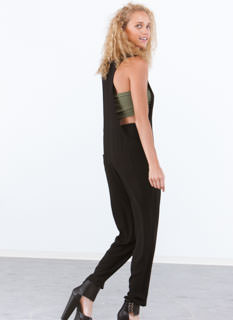 Into The Deep End Muscle Jumpsuit