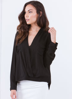 Work 'N Play Utility Blouse