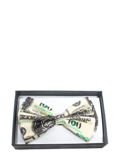 All About Ben Hundred Dollar Bowtie