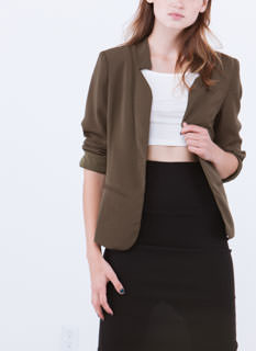 Big City Babe Blazer