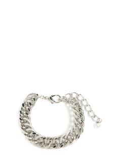 Chic Statement Chain Bracelet