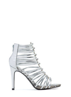 Gladiator Girl Stiletto Heels