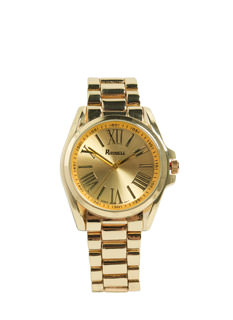 Classic Roman Boyfriend Watch