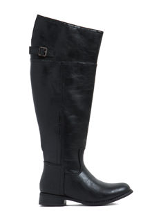 Ride Along Knee-High Boots