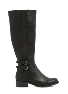 Save A Horse Faux Leather Boots