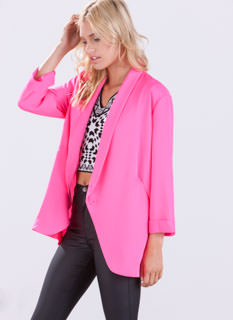 Day 2 Night Oversized Blazer