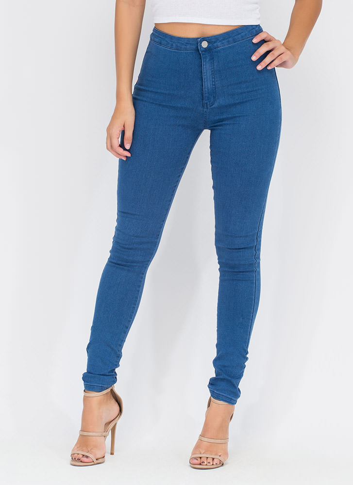 Shop for high waist jeans online at Target. Free shipping on purchases over $35 and save 5% every day with your Target REDcard.