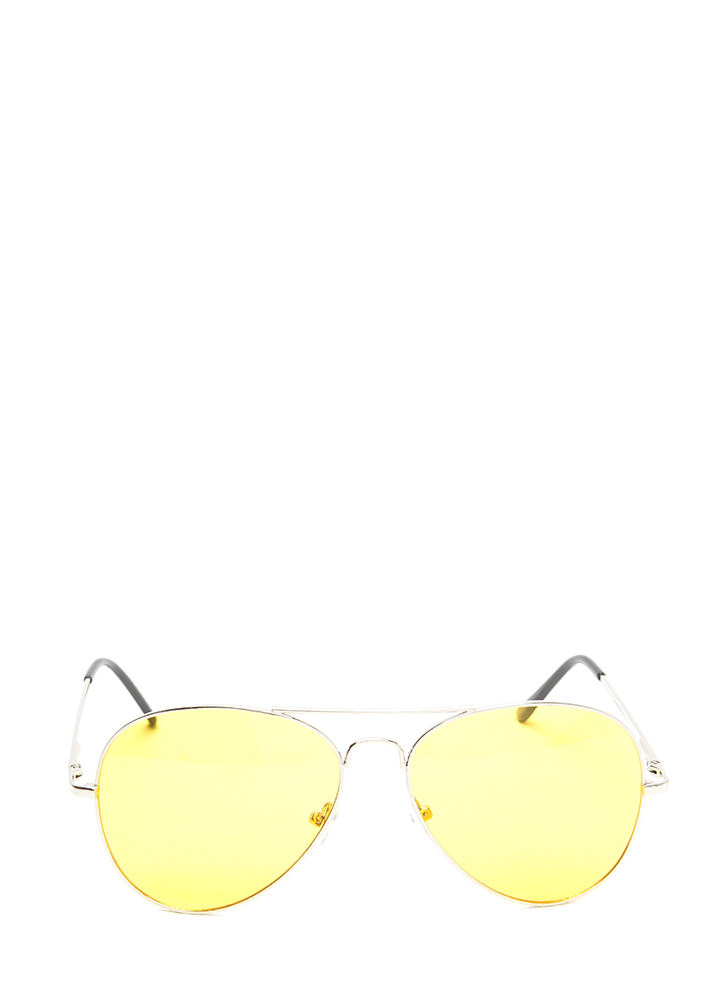 Now You See Me Aviator Sunglasses
