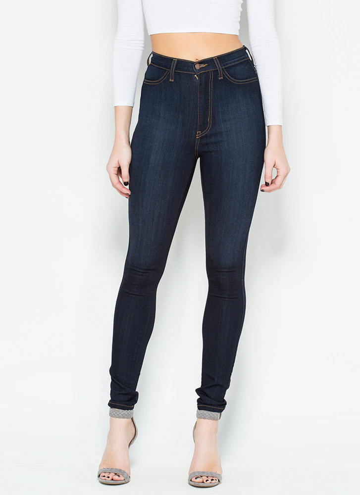 Jeans High – Global trend jeans models