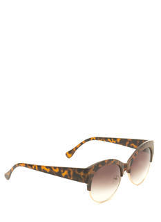Cool Cat Cat Eye Sunglasses