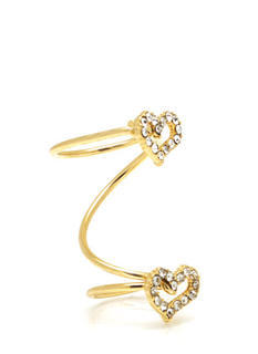 In Love With Two Ring