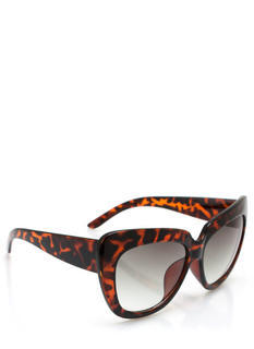 Cat Lady Sunglasses