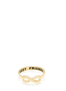 To Infinity And Beyond Ring