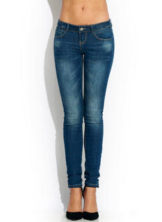 Fade Out Skinny Jeans