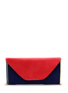 Pushing The Envelope Clutch