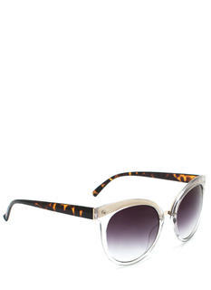 Wired In Cat Eye Sunglasses