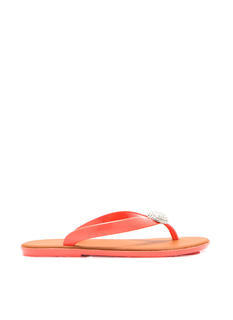 Domesday Jelly Thong Sandals