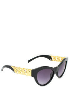 Chain-ge of Pace Cat Eye Sunglasses