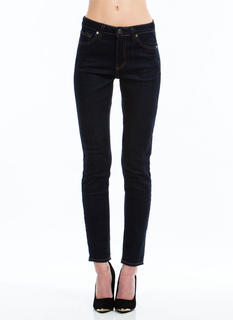 Basic Ankle Skinny Jeans