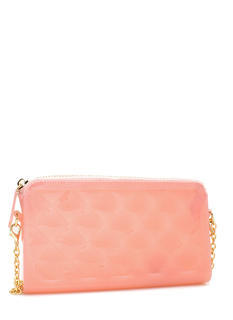 Quilted Jelly Wallet