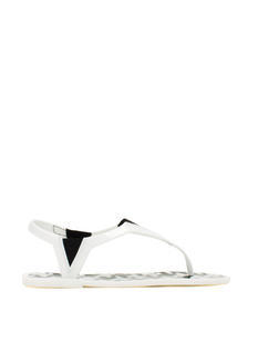 State Of The Dart Jelly Sandals