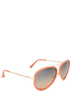 Color Me Surprised Aviator Sunglasses