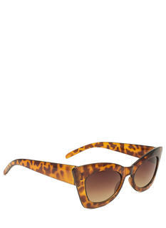 Retro Beauty Cat Eye Sunglasses