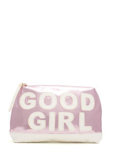 Metallic Good Girl Clutch