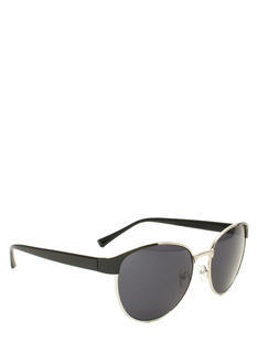 Contrast Corners Sunglasses