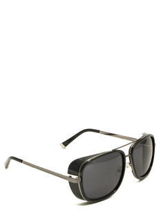 Side Paneled Sunglasses