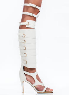 Out Of Bounds Harness Heels