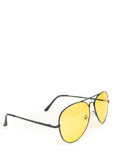 Color Daze Aviator Sunglasses