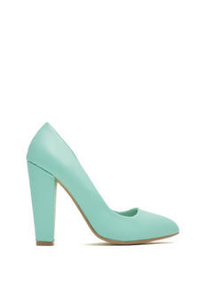 Classic Architectural Pumps