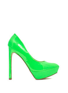 Point The Way Faux Patent Platforms