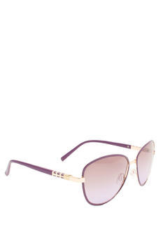 Touch Of Metallic Sunglasses